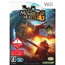 【中古】【Wii】モンスターハンターG【4976219026680】【アクション