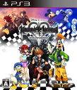 【中古】afb【PS3】キングダムハーツHD 1.5 リミックス【4988601007818】【ロールプレイング】