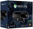 【中古】afb【本体箱説有り】XboxOne 本体(Halo The Master Chief Collection同梱版)【4549576004228】