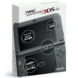 【中古】afb【本体箱説有り】New ニンテンドー nintendo 3DS LL メタリックブラック【4902370522181】