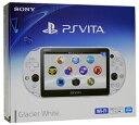 【中古】afb【本体箱説有り】PS Vita (2000)Wi-Fiモデル(グレイシャー・ホワイト)【4948872414067】