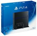 【中古】afb【本体箱説有り】プレイステーション4 PlayStation4 ジェット・ブラック 1TBモデル CUH-1200BB01【4948872414128】