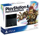 【中古】afb【本体箱説有り】プレイステーション4 PlayStation4 First Limited Pack CUHJ-10000【4948872448857】