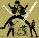 【オリジナル特典付】エレファントカシマシ/All Time Best Album THE FIGHTING MAN<2CD+DVD>(初回限定盤)[Z-6015...
