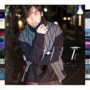 【ダブル特典付】三浦大知/HIT <CD+Blu-ray(スマプラ対応>[Z-6039・6063]20170322