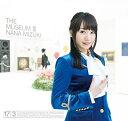 【オリ特&先着特典付】水樹奈々/THE MUSEUM III<CD+Blu-ray>[Z-6910・