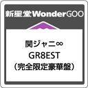 ●【先着特典付】関ジャニ∞/G...