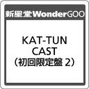 KAT-TUN/CAST<CD+DVD>...