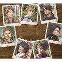 偶像名: Ka行 - Kis-My-Ft2/君を大好きだ<CD+DVD>(初回盤)20190206