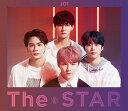 【先着特典付】JO1/The STAR<CD+DVD>(初回限定盤Red) Z-10000 20201125