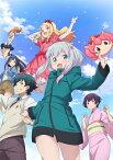 【全巻連動購入特典付】TVアニメ/エロマンガ先生 3<Blu-ray+CD>(完全生産限定版)20170823