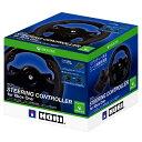 【新品】【部品】外箱キズあり【XBOX ONE】 HORI ステアリングコントローラー for Xbox One【4961818022126】20140904