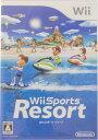 【中古】afb【Wii】Wii Sports Resort【4902370517767】【SPT】