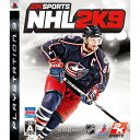 【中古】afb【PS3】NHL2K9【4940261509569】【スポーツ】
