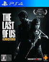 【中古】afb【PS4】The Last of Us Remastered【4948872325035】【アクション】