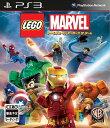 【中古】afb【PS3】LEGO マーベル スーパー・ヒーローズ ザ・ゲーム【4548967113945】【アクション】