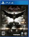 【中古】afb【PS4】バットマン:アーカム・ナイト【4548967117448】【アクション】