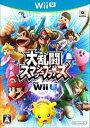 【中古】afb【WiiU】大乱闘スマッシュブラザーズfor Wii−U【4902370523133】【アクション】