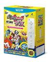 【中古】afb【WiiU】妖怪ウォッチ JUST DANCE スペシャルバージョン リモコンプラスセット【4902370531565】【リズム】
