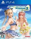 【中古】afb【PS4】DEADE OR ALIVE Xtreme 3 Fortune 通常版【4988615081217】【スポーツ】