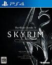【中古】【PS4】The Elder Scrolls V:S...