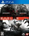 【中古】afb【PS4】EVOLVE Ultimate Edition(エボルブ)【4571304474089】【シューティング】