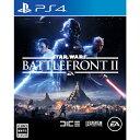 【中古】【PS4】Star Wars バトルフロント II 通常版(スターウォーズ)【4938833022677】【シューティング】