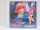 【中古】PCエンジン SUPER CD-ROM?専用ソフト コットン<レトロゲーム>(代引き不可)6546