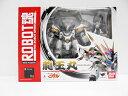 【中古】ロボット魂 R-116 魔神英雄伝ワタル 龍王丸<フィギュア>(代引き不可)6546