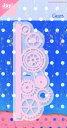【6002-0288】Joy! Crafts/ジョイ・クラフツ/ダイ/Border gears ギア 歯車 ボーダー スクラップブッキング ダイカット ペーパー クラフト ハンドメイド カード作り アルバム作り