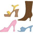 Q2016-KS0402/クイックカッツ/ダイ(抜型)/2×2 Double Die/shoes パンプス 靴 endsale_18※