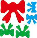 42-071/ワンダーハウス/スポンジダイ(抜型)/ribbon リボン