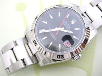 Used brand clock Rolex date just men 116234