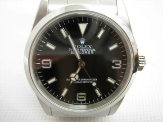 Mens Watches Rolex Explorer I
