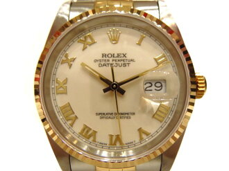 Rolex date just white long novel