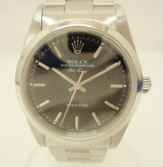 Rolex Air-King 14000M black