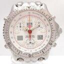 時計 タグホイヤー セルシリーズ セナモデル メンズ腕時計 ★送料無料★【中古】【あす楽】