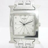 時計 エルメス Hermes Hウォッチ レディース腕時計 ★送料無料★【中古】【あす楽】