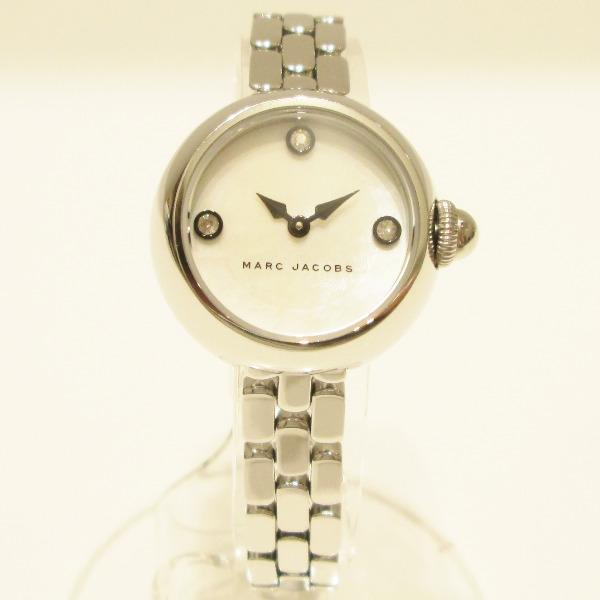 時計 MARC JACOBS MJ3459 クォーツ ★送料無料★【】【】 激安!ブランド時計【S1】