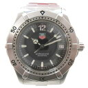 時計 タグホイヤー プロフェッショナル200M WK1110-0 腕時計 ★送料無料★【中古】【あす楽】