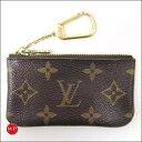ルイヴィトン Louis Vuitton モノグラム ポシェット.クレ M62650 バッグ ★送料無料★【中古】【あす楽】