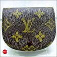 ルイヴィトン Louis Vuitton モノ ポルトモネ グセ コインケース M61970 財布 ★送料無料★【中古】【あす楽】
