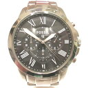 時計 FOSSIL フォッシル NDW1 メンズ腕時計 ★送料無料★【中古】【あす楽】