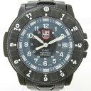 時計 ルミノックス ナイトホーク F-117 3401 ★送料無料★【中古】【あす楽】