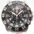 時計 ルミノックス ネイビーシールズ クロノグラフ3180シリーズ ★送料無料★【中古】【あす楽】