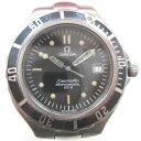 時計 オメガ シーマスター 200M メンズ腕時計 クオーツ ★送料無料★【中古】【あす楽】