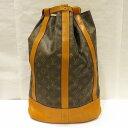 ルイヴィトン Louis Vuitton モノグラム ランドネGM M42244 バッグ リュック ショルダーバッグ ユニセックス 送料無料 【中古】【あす楽】