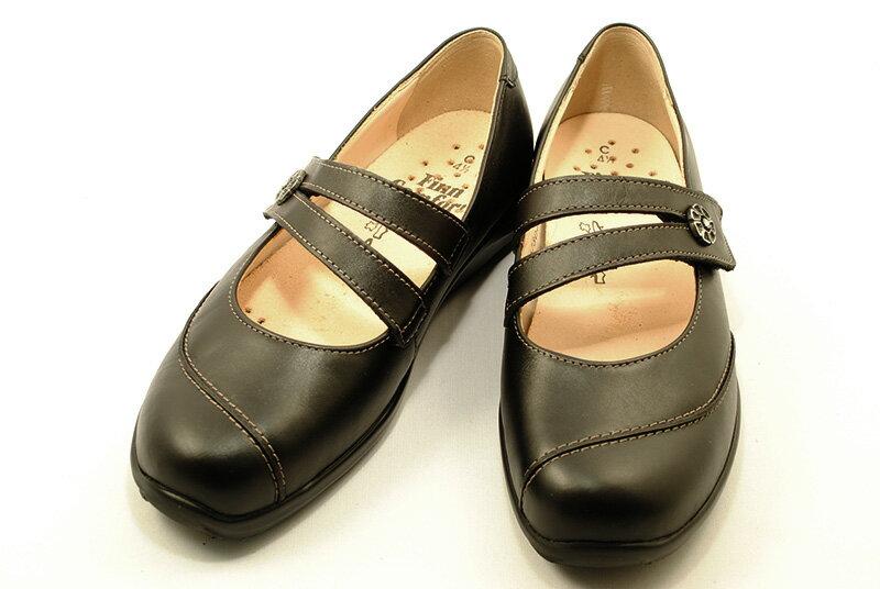 【送料無料】ドイツ製 finncomfort(フィンコンフォート) ストラップシューズ 2353 VIVERO クロスムース【smtb-KD】 しっかりとしたアーチサポートのついたドイツ靴ならではのコンフォートシューズ・・・これなら長時間履いても疲れ知らずです。とにかく歩くのが楽しくなります。