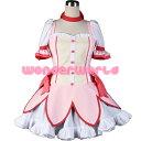 魔法少女まどかマギカ まどマギ 鹿目まどか ここみねっと製 ハロウィン 仮装 コスチューム 文化祭 イベント服
