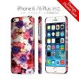 【 iPhone6sケース 】【 iPhone6s plusケース 】大人気 フラワーデザイン かわいい 花柄 イラスト 花壇 iPhone6sケース 全面印刷 奇麗 熱転写印刷 iPhone6s iPhone6sプラス iPhone6s plus Apple アップル アイフォン6 IPHINE6 iPhone6s plus スマホケース スマートフォン
